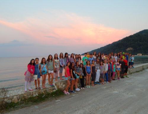 Тасос, Грчка – 17.09. – 24.09.2014.