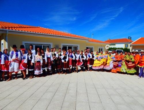 Олхао и Гоувиа, Португалија – 27.07. до 13.08.2015.